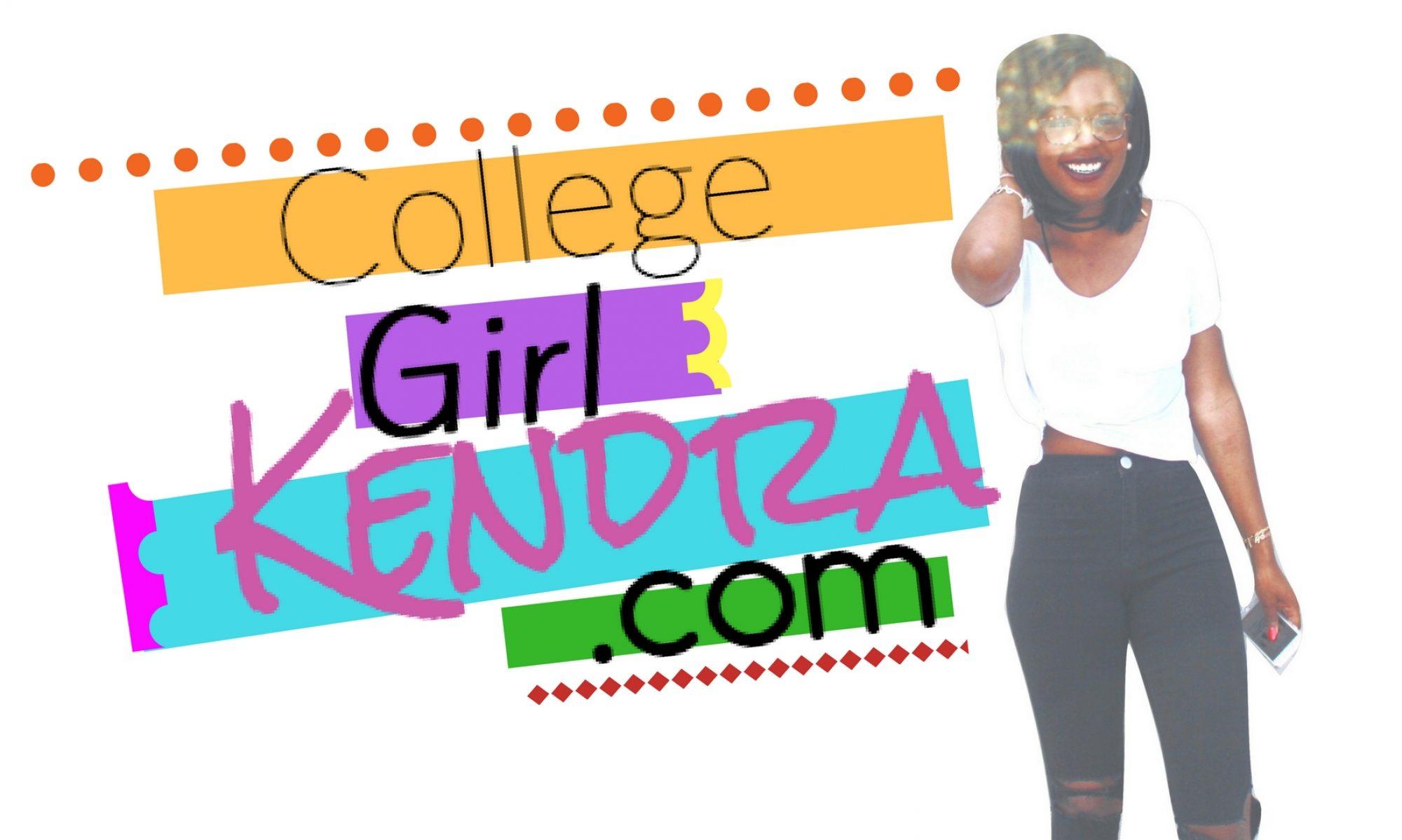 CollegeGirlKendra.com