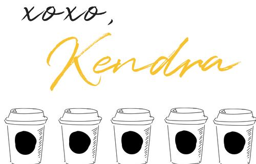 coffee-kendra-brand-set